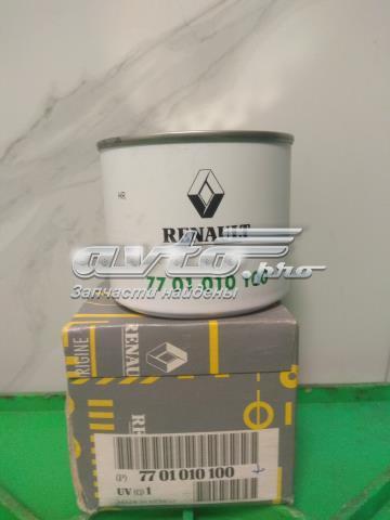 7701010100 топливный фильтр renault