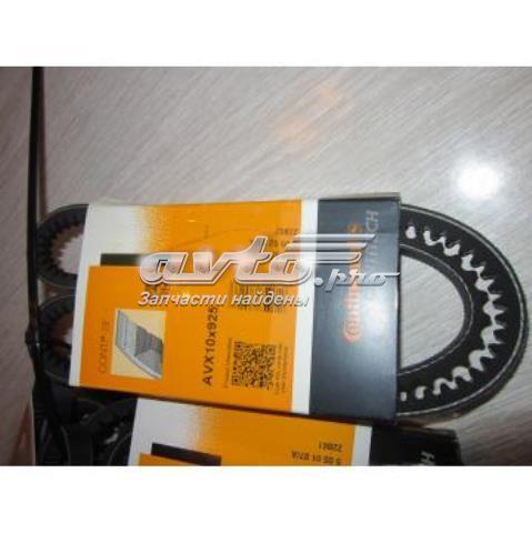 Ремень генератора 925 iveco 96-00