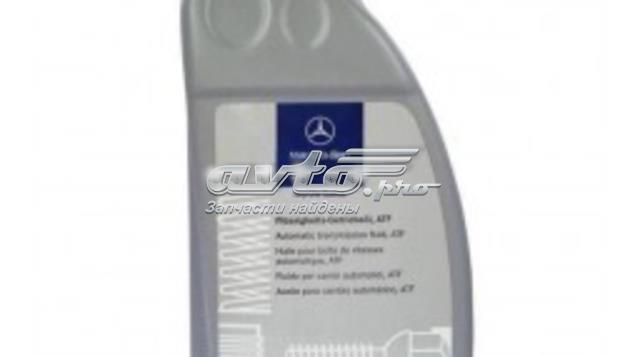 Atf 1l (dexron iiid) 236,10 (робот до 2006г)