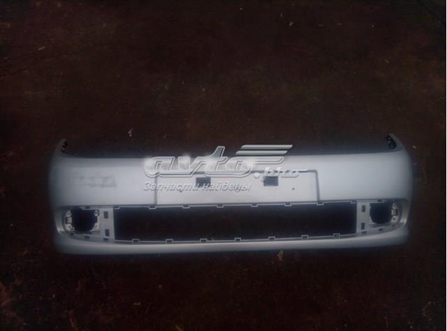 Бампер передний symbol 08-
