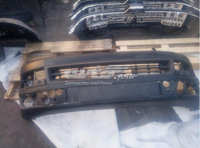 Бампер передний vw t5 2010-