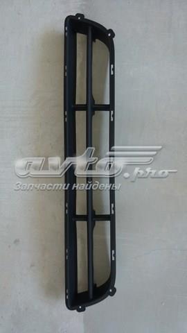 Решетка переднего бампера ceed