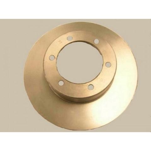 Диск тормозной передний great wall safe/pegasus