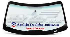 Молдинг лобового стекла (icor)