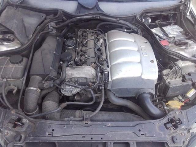 Форсунка впрыска топлива для mercedes benz w203 c-klasse 2000-2007