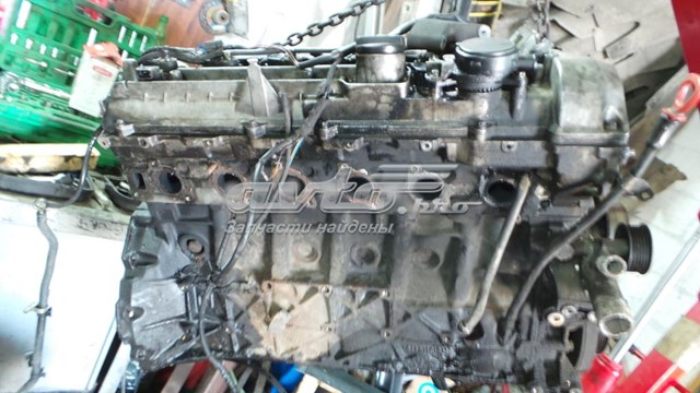 Форсунка впрыска топлива для mercedes benz w220 s-klasse 1998-2005