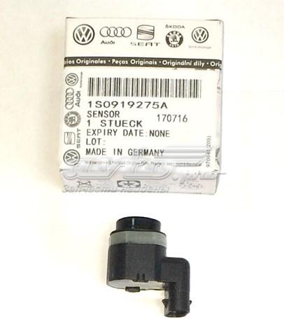 *датчик сигнализации парковки (парктроник) передний/задний. (в наличии датчик от vag-group или bmw-group, полностью совместим). гарантия.