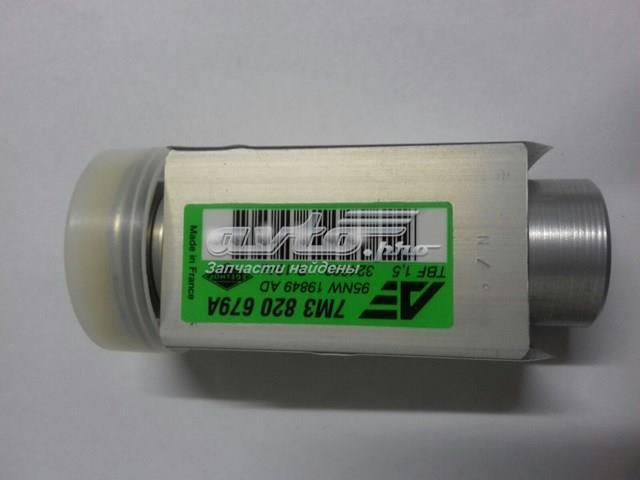 Клапан trv кондиционера