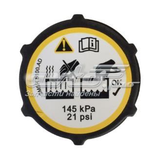 Крышка расширительного бачка радиатора  focus,connect 2001-- 1301104
