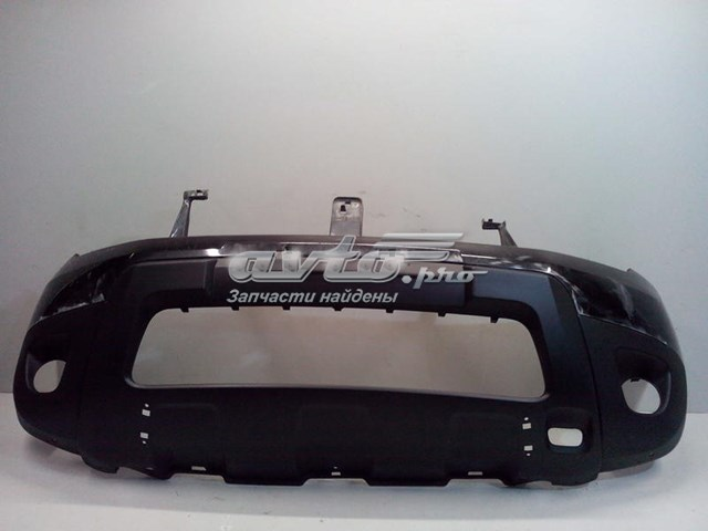 Бампер передний renault  duster 10-15 б/у 620227924r 620220030r 620220025r 3* (оригинал б/у mal4826012012)