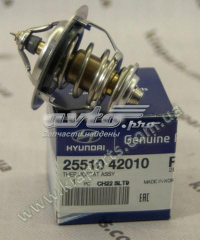 Термостат h-1 2.5td (d4bf) h-100 (цена действительна при регистрации и заказе на сайте kiaparts.com.ua)