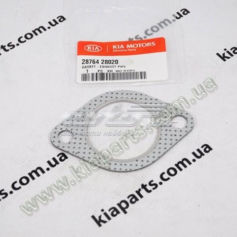 Прокладка глушителя all бензин (цена действительна при регистрации и заказе на сайте kiaparts.com.ua)