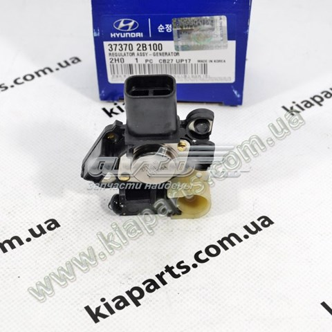 Регулятор напряжения генератора cerato 1.6l 06~ elantra 1.6l 06~ (цена действительна при регистрации и заказе на сайте kiaparts.com.ua)