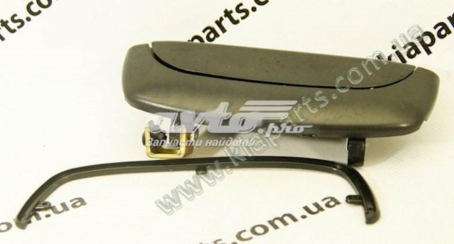 Ручка наружная передней левой двери h-100 (цена действительна при регистрации и заказе на сайте kiaparts.com.ua)