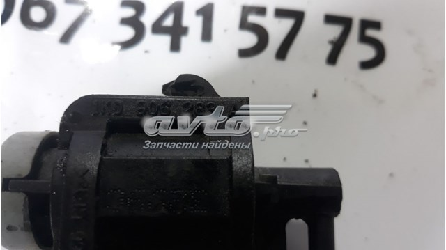 Клапан електромагнітний vw golf vi | 1k0 906 283 a | vag