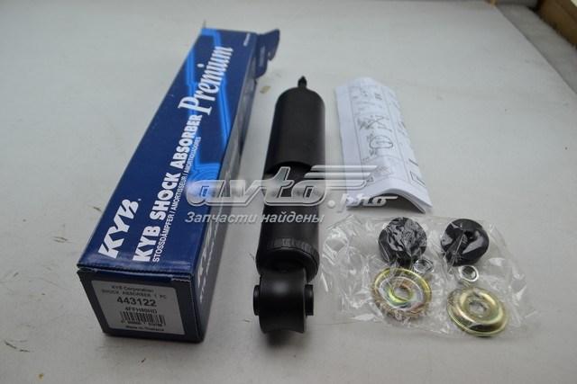 Амортизатор передний масл. 2101-07/niva/vaz