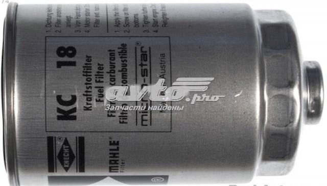 Фильтр топливный crd 2,8
