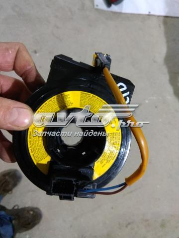 Кольцо airbag контактное, шлейф руля