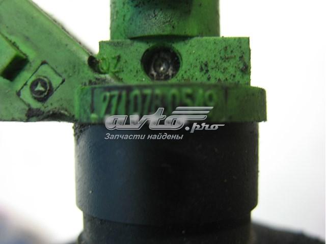 Форсунка 1.8 бензин компрессор на mercedes c-class w203