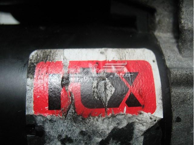 Стартер на fiat doblo 1.9multijet. каталожный номер - 51832954. состояние хорошее рабочее. цена за стартер  что на фото.