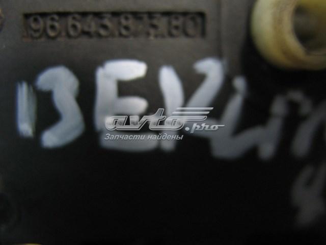 Датчик положения коленвала citroen berlingo 1.6 hdi. 9664387380