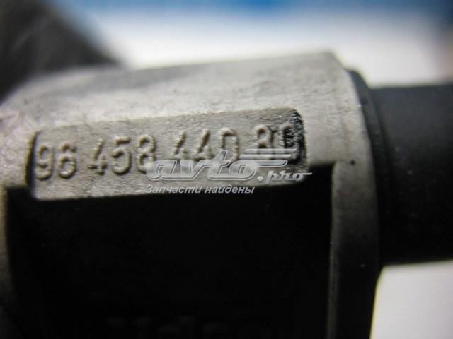 Датчик положения распредвала на ford focus 1 6tdci