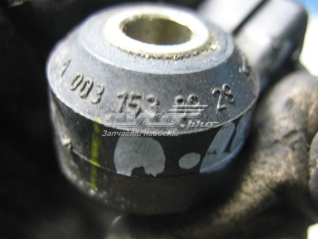 Датчик детонации на mercedes a-class w168