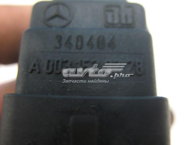 Датчик положения распредвала 2.7 cdi на mercedes vito