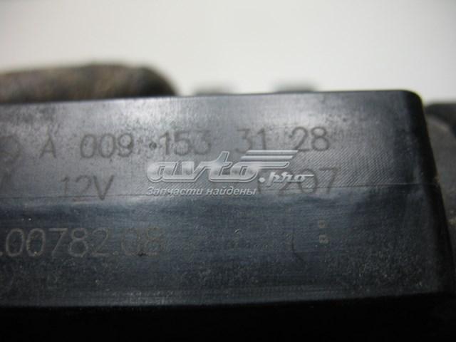 Клапан управления турбиной на mercedes w166 ml 250 bluetec 4matic