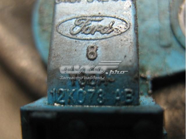 Датчик положения распредвала 1.6b на ford fusion