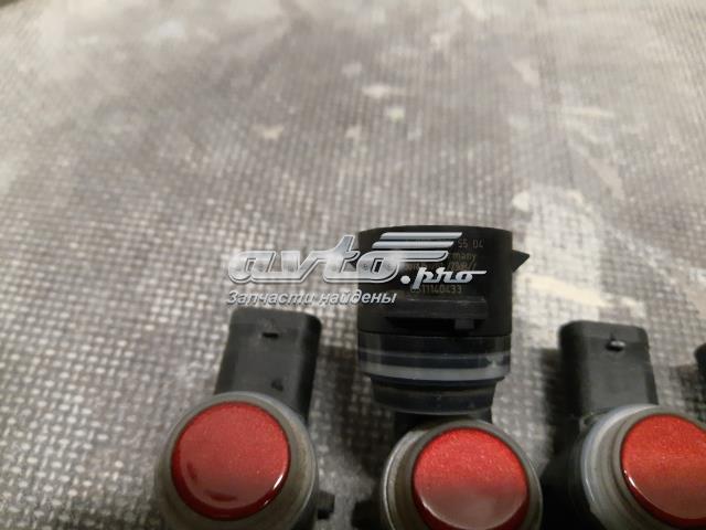 Датчик сигнализации парковки (парктроник) передний/задний боковой