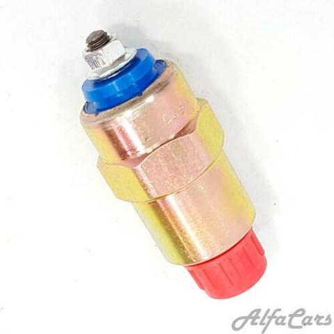 Клапан електромагнитный тнвд, 2.5td/d [тип lucas] /1.8/1.9d fiat/citroen/peugeot