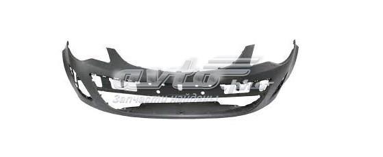 Новий lkq kh5024 902 made in taiwan відмінна якість новий бампер передний рестайлінговий з 2012 р