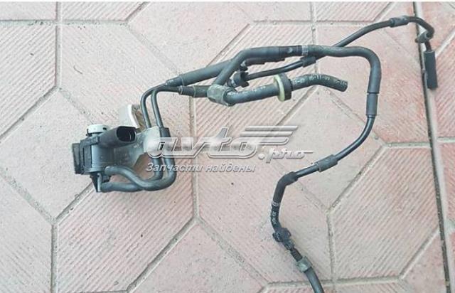 Датчик управління турбіною для volkswagen passat golf caddy polo 1.9-2.0tdi,   ід. стан, із європи, гарантія, доставка по україні