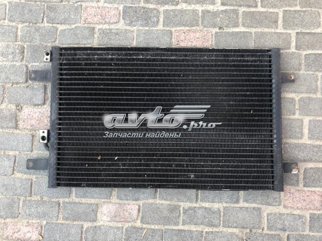 Радиатор кондиционера, ід. стан, із європи, гарантія, доставка по україні
