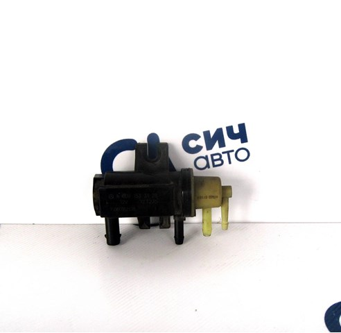 Клапан управления турбины mercedes sprinter 2,2 cdi biturbo om 651 с 2006 г. по 2013 г.