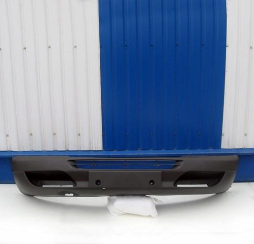 Бампер передний (новый) mercedes sprinter w901-905 9018800670