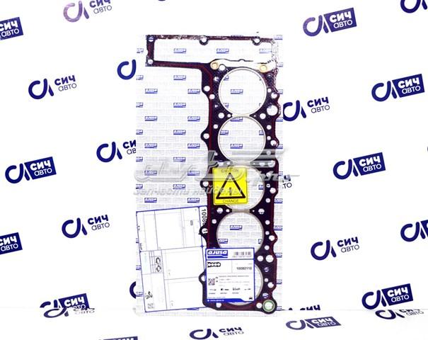 Прокладка гбц 2.00mm ремонтная (новая) mercedes sprinter 2.9tdi om602 6020164720