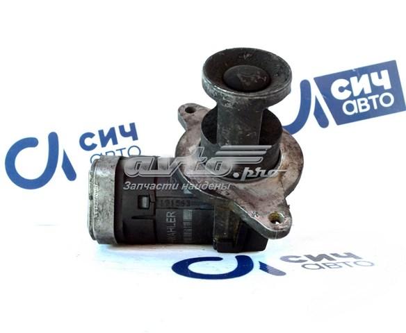 Клапан EGR, рециркуляции газов Mercedes C-Class (Мерседес-бенц Ц-Класс)