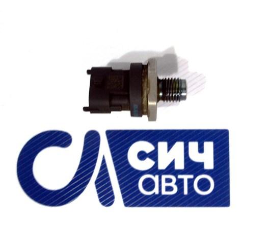 Датчик давления топлива renault master3 (opel movano, nissan interstar) m9t b 670 2.3