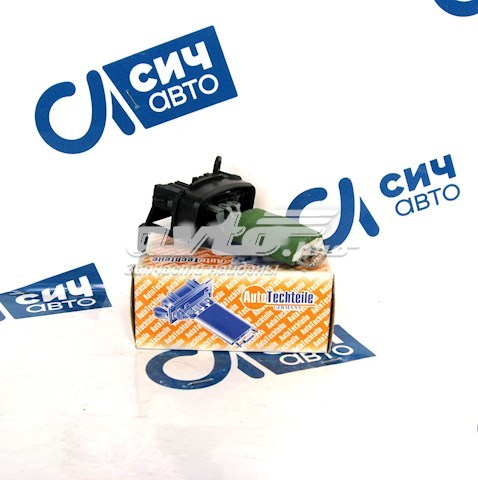 Реостат печки 3-разъема (новый) mercedes sprinter 2.9tdi 0018211360
