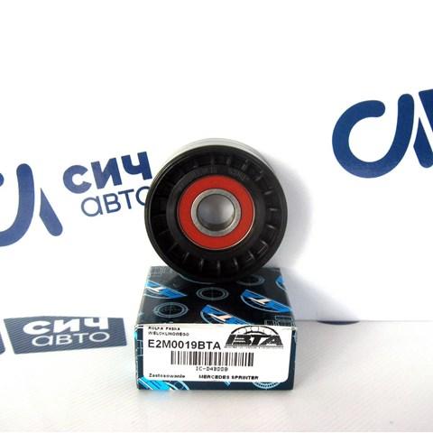 Ролик натяжного механизма 65*26 (новый) mercedes sprinter cdi 06- 6512000470