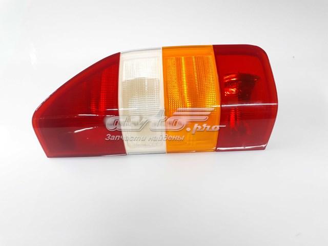 Фонарь правый без платы -00 желт mercedes sprinter 901-905 95-06