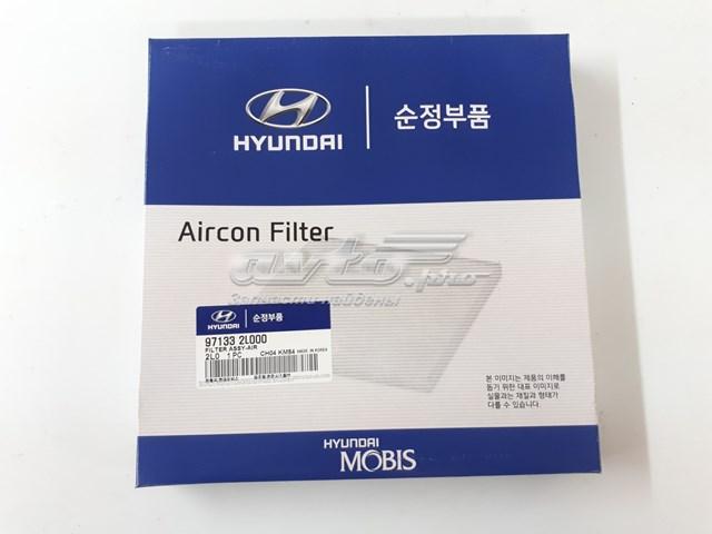 Фильтр салона hyundai i-30 07-12;kia ceed 09-12