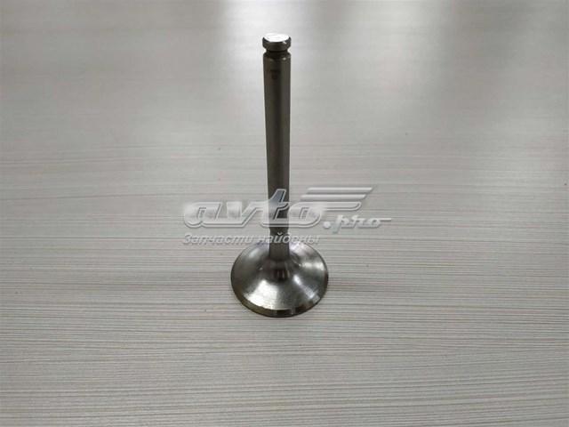 Клапан впуск 1.8 2.0 8v fiat tipo croma 43.5*8*105.7
