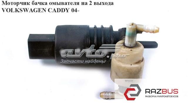 Моторчик омывателя лобового стекла фольксваген транспортер как пишется слово конвейере