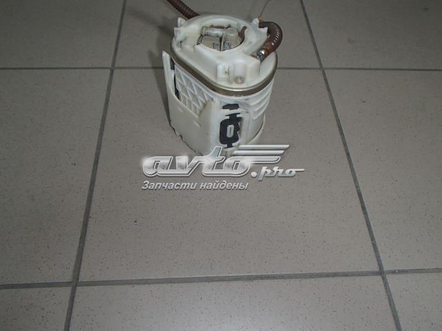 Топливный насос электрический погружной