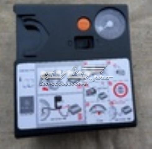Компрессор для шин mercedes-benz a 000 583 15 02