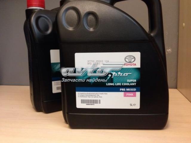 Охлаждающаяя жидкость pink 5 л. 08889-80072*