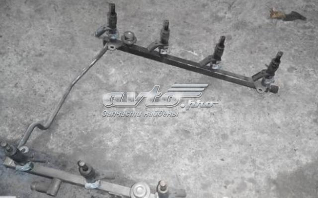 Форсунка впрыска топлива mercedes gl-450 4.5 v8